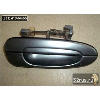 Ручка Двери Для Mazda 626