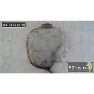 Бачок Омывателя Стекла Для Mitsubishi Pajero (Паджеро) 2, II