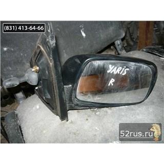 Зеркало Заднего Вида Для Toyota Yaris