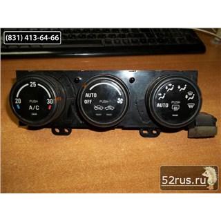 Блок Управления Кондиционером Для Suzuki Grand Vitara