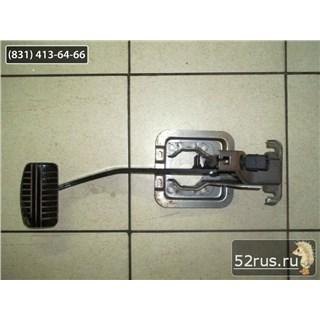 Педаль (Педальный Узел) Тормоза Для Mitsubishi Lancer 9 (IX)