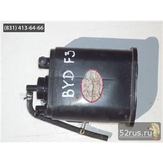 Адсорбер (Абсорбер) Для BYD F3