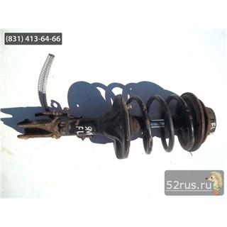 Амортизатор (Амортизаторная Стойка) Передний Левый Для Mitsubishi RVR