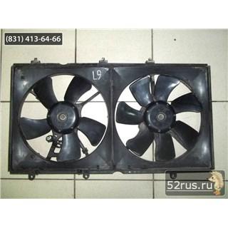 Диффузор Радиатора Для Mitsubishi Lancer 9 (IX)