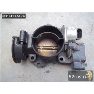 Механическая Дроссельная Заслонка (1,4) Для Peugeot (Пежо) 206