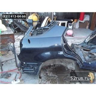 Крыло Заднее Правое Для Lexus RX 300