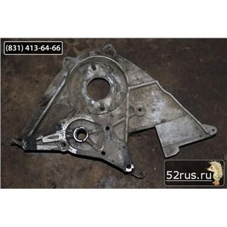 Крышка Двигателя Передняя Для Mitsubishi Pajero (Паджеро) 2, II