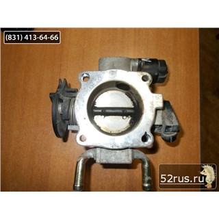Механическая Дроссельная Заслонка (1,4) Для Chevrolet Aveo