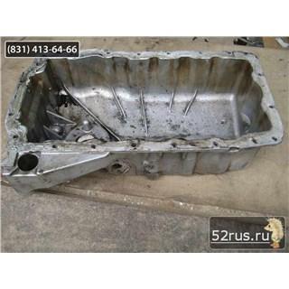 Поддон (Картер) Двигателя Для Audi A3, 1,8Т