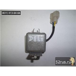 Блок Управления Электронный Для Mitsubishi Delica (Делика)