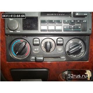 Блок Управления Кондиционером Для Mazda 626