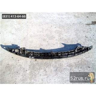 Усилитель Бампера Передний Для Peugeot (Пежо) 206