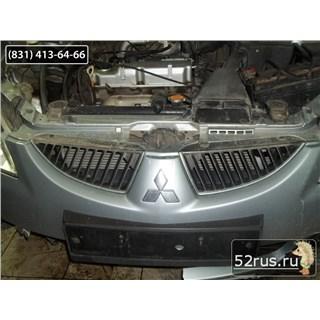 Решетка Радиатора Для Mitsubishi Lancer 9 (IX)