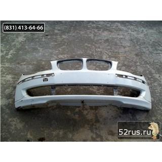 Бампер Передний Для Bmw 1Er 116