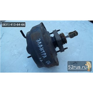 Вакумный Усилитель (Усилитель Тормоза) Для Hyundai Elantra