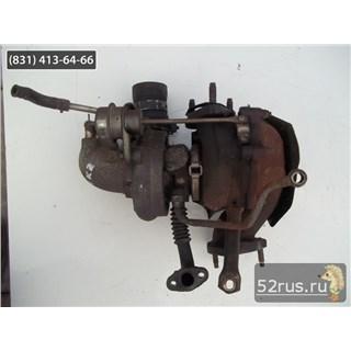 Турбина (Турбокомпрессор) Для Toyota Land Cruiser Prado С Двигателем 1KZ
