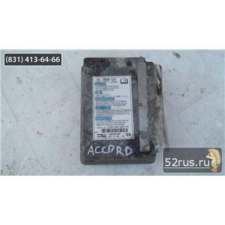 Блок Управления SRS, Air Bag Для Honda Accord 7