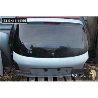 Крышка Багажника Для Peugeot (Пежо) 206