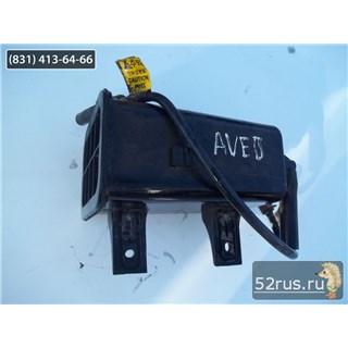 Адсорбер (Абсорбер) Для Chevrolet Aveo