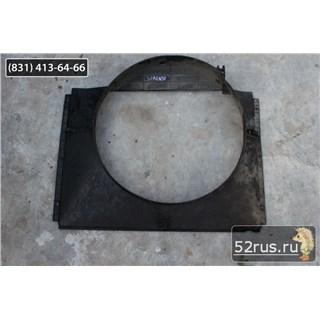 Диффузор Радиатора Для KIA Sorento (Соренто)