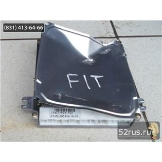 Блок Управления Двигателем (ЭБУ, Мозги) Для Honda FIT