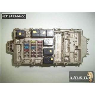 Блок Управления Блок Предохранителей Для Mitsubishi Lancer 9 (IX)