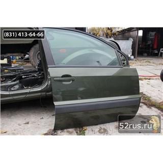 Дверь Передняя Правая Для Ford Fusion
