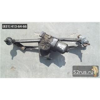 Трапеция Дворников Для Peugeot (Пежо) 206
