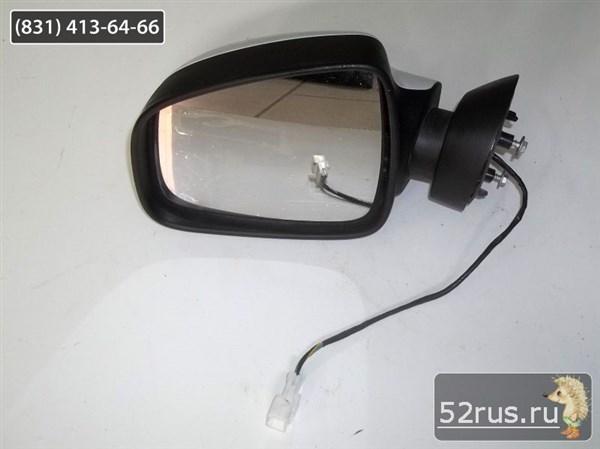 Зеркала с подогревом на рено дастер своими руками 51