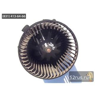 Мотор Печки Для Peugeot (Пежо) 206