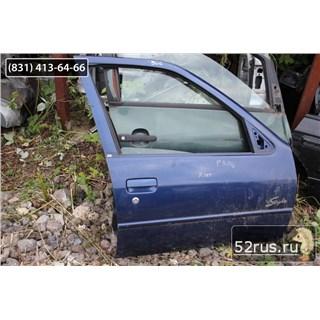 Дверь Передняя Правая Для Peugeot (Пежо) 306