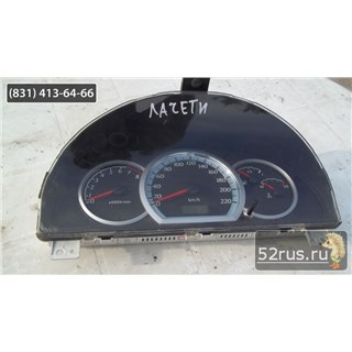 Панель Приборов Для Chevrolet Lacetti