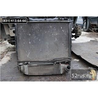 Радиатор Охлаждения Для KIA Sorento (Соренто)