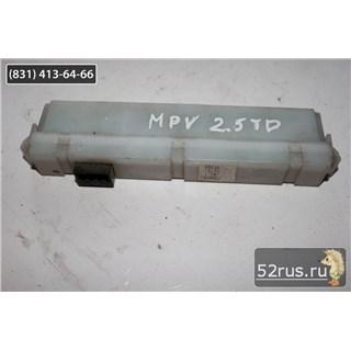 Блок Управления Двигателем (ЭБУ, Мозги) Для Mazda MPV
