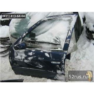 Дверь Передняя Левая Для Peugeot (Пежо) 306