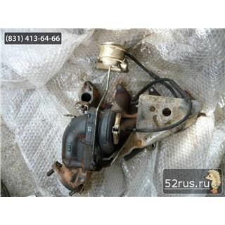 Коллектор Выпускной Для Mitsubishi Pajero (Паджеро) 2, II, Двигатель 4D56