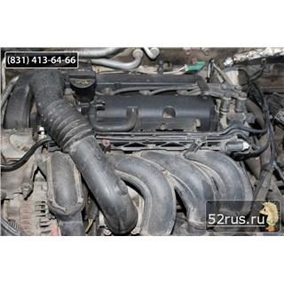 Двигатель FYJA 1.6 Для Ford Fusion