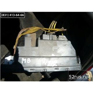 Блок Комфорта Для Mercedes-Benz C220