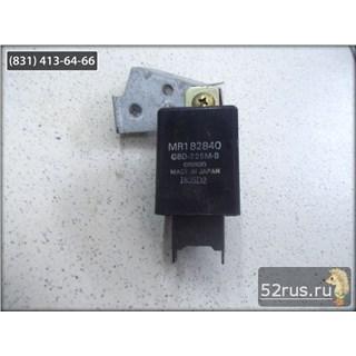 Блок Управления Электронный Для Mitsubishi Pajero (Паджеро) 2, II
