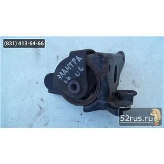 Подушка (Опора) Двигателя Для Hyundai Elantra