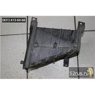 Корпус Печки Для Mitsubishi Pajero (Паджеро) 2, II