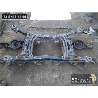 Подрамник Задний Для Suzuki Grand Vitara New С Двигателем M16A