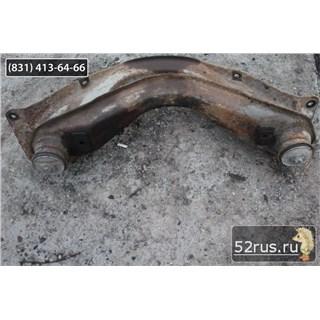 Подушка (Опора) Двигателя Для Mercedes-Benz D609 T2