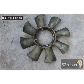 Вентилятор Охлаждения Двигателя Для KIA Sorento (Соренто)