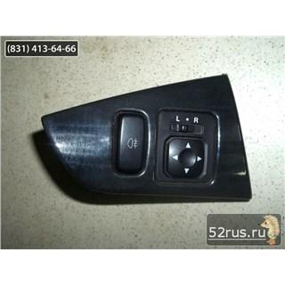 Кнопка Управления Обогревом Зеркал Для Mitsubishi Lancer 9 (IX)