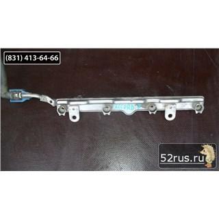 Форсунка Топливная Для Honda Accord 7 С Двигателем 2.4