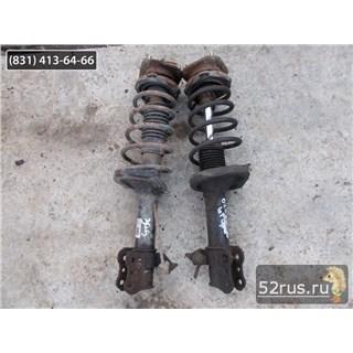 Амортизатор (Амортизаторная Стойка) Задний Левый Для Mazda 626