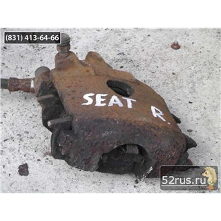 Тормозной Суппорт Передний Правый Для Seat Cordoba
