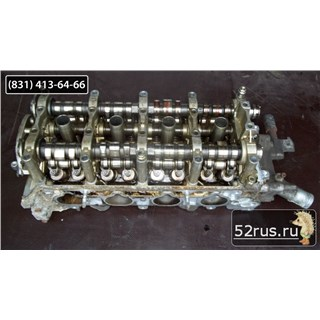 Головка Блока Цилиндров (ГБЦ) Двигателя 2400 Для Honda Accord 7