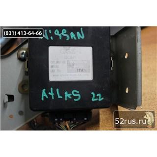 Блок Управления Накалом Свечей Для Nissan Atlas U-AMF 22